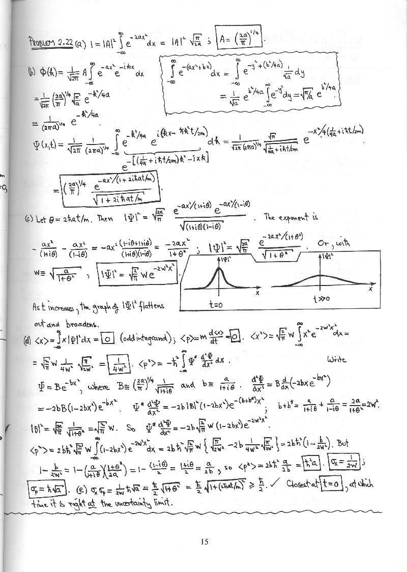 home work solutions This site offers complete step by step solutions to college physics homework problems we have the solutions to physics textbooks by giancoli, serway, halliday and.