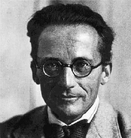 erwin schrodinger wave equation